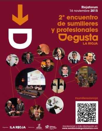Programa Degusta La Rioja