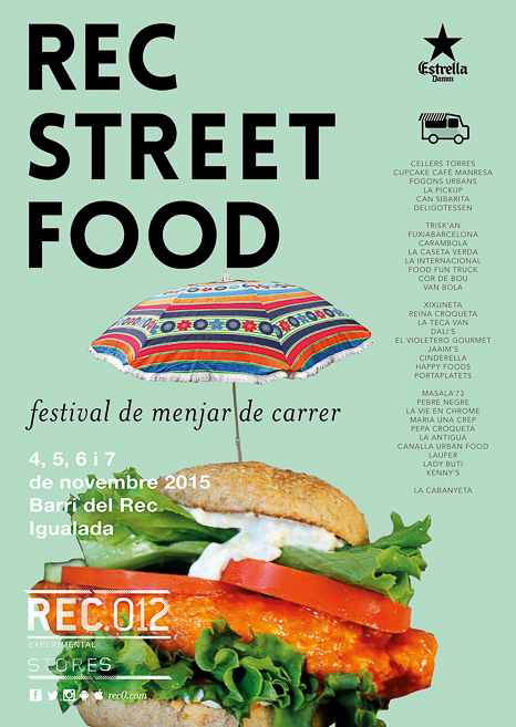 Rec Street Food
