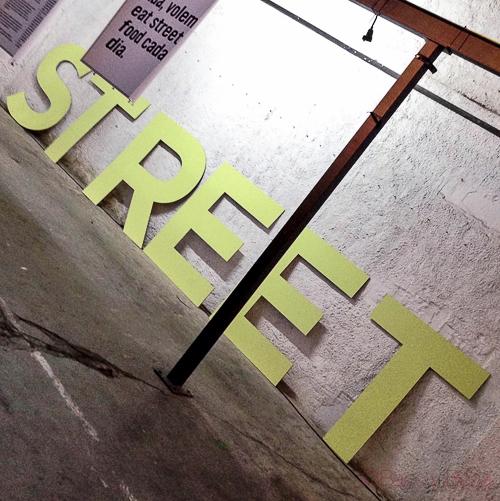 Eat Street Baco y boca