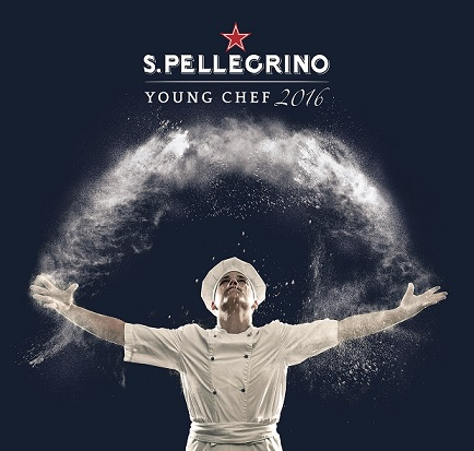 Young Chef Suare