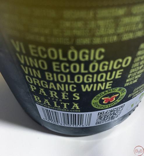 vino cosmic trasera