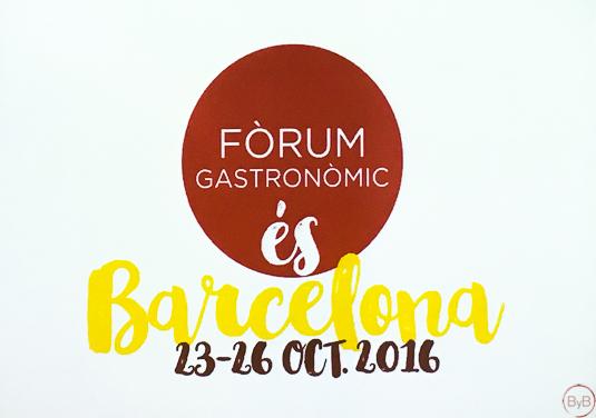 Fòrum Gastronòmic