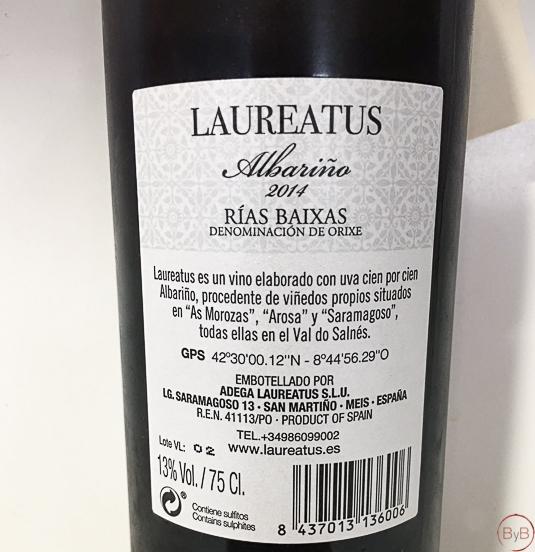 Laureatus 2014