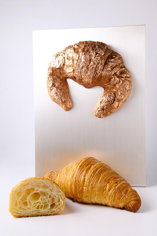 Mejor croissant artesano