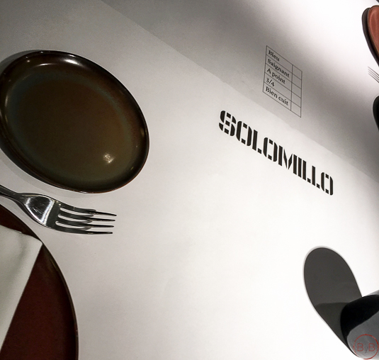 Restaurante Solomillo