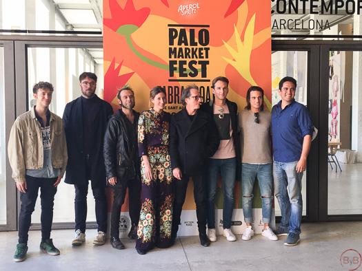 Palo Alto Market Fest