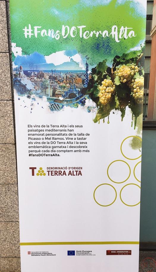 Terra Alta Cellers Singulars