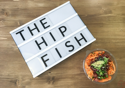 The Hip Fish