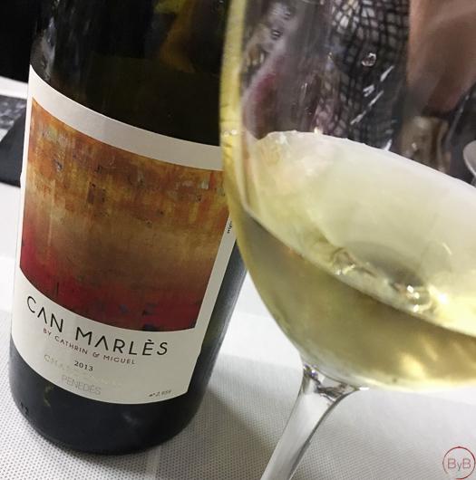 Can Marlès Chardonnay