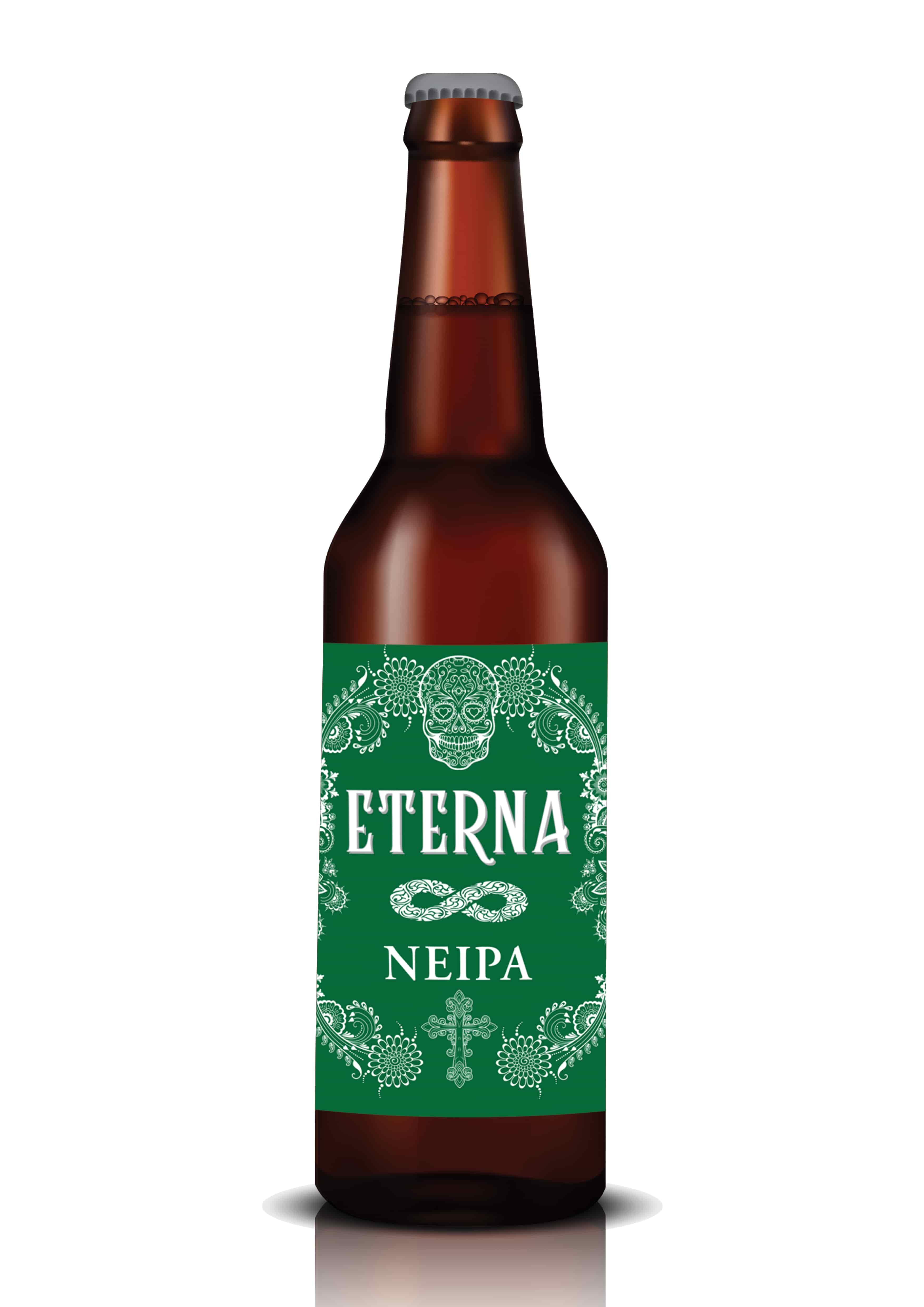 Cervezas Eterna