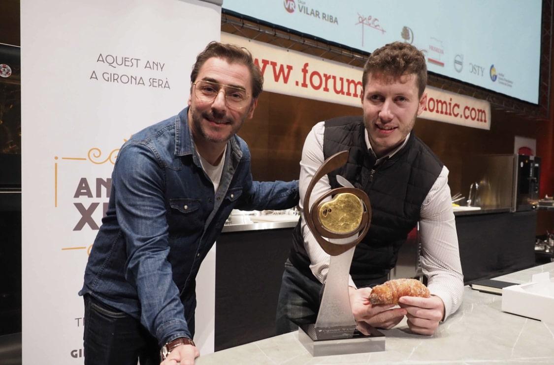 Fòrum Gastronòmic Girona 2018