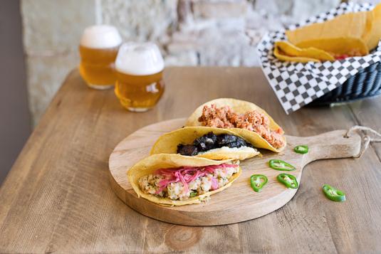Mexican Restaurant Week