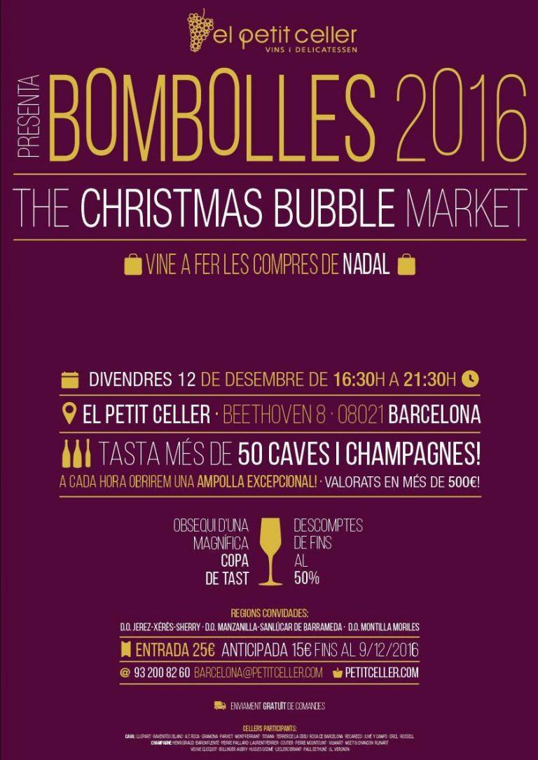 Bombolles 2016