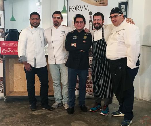 Chefs & Soul