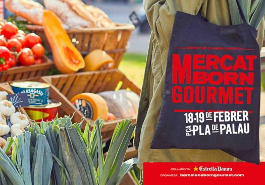Mercat Born Gourmet