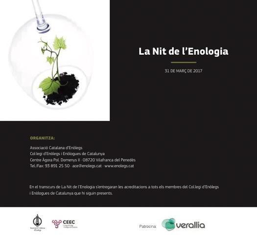 congreso anual de enología