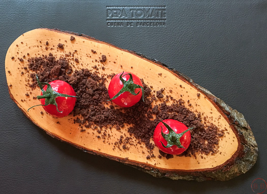 Grup Pepa Tomate