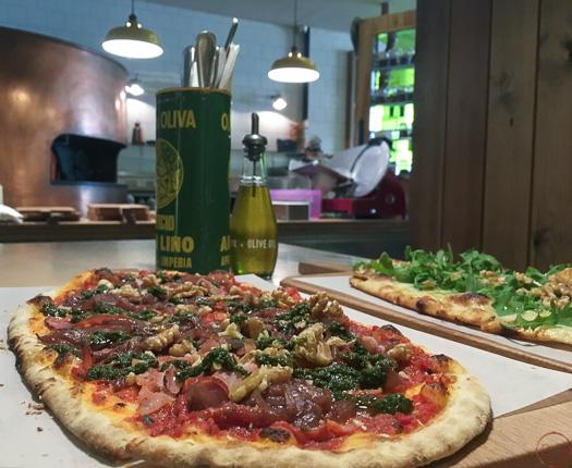 Vicino pizza bar 6