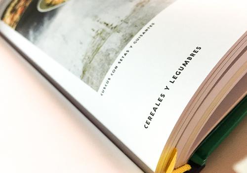 Libros de gastronomía