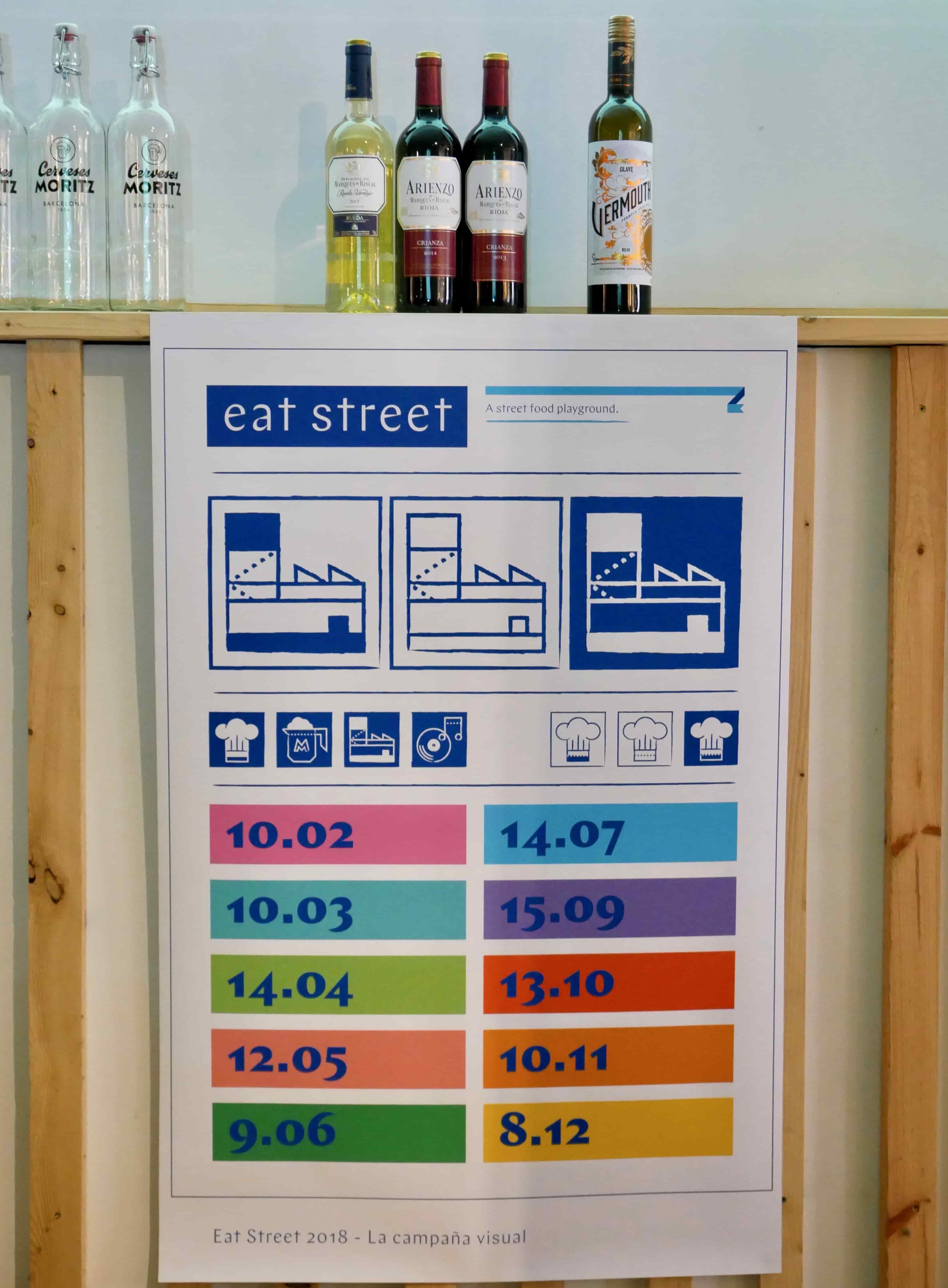 Eat Street