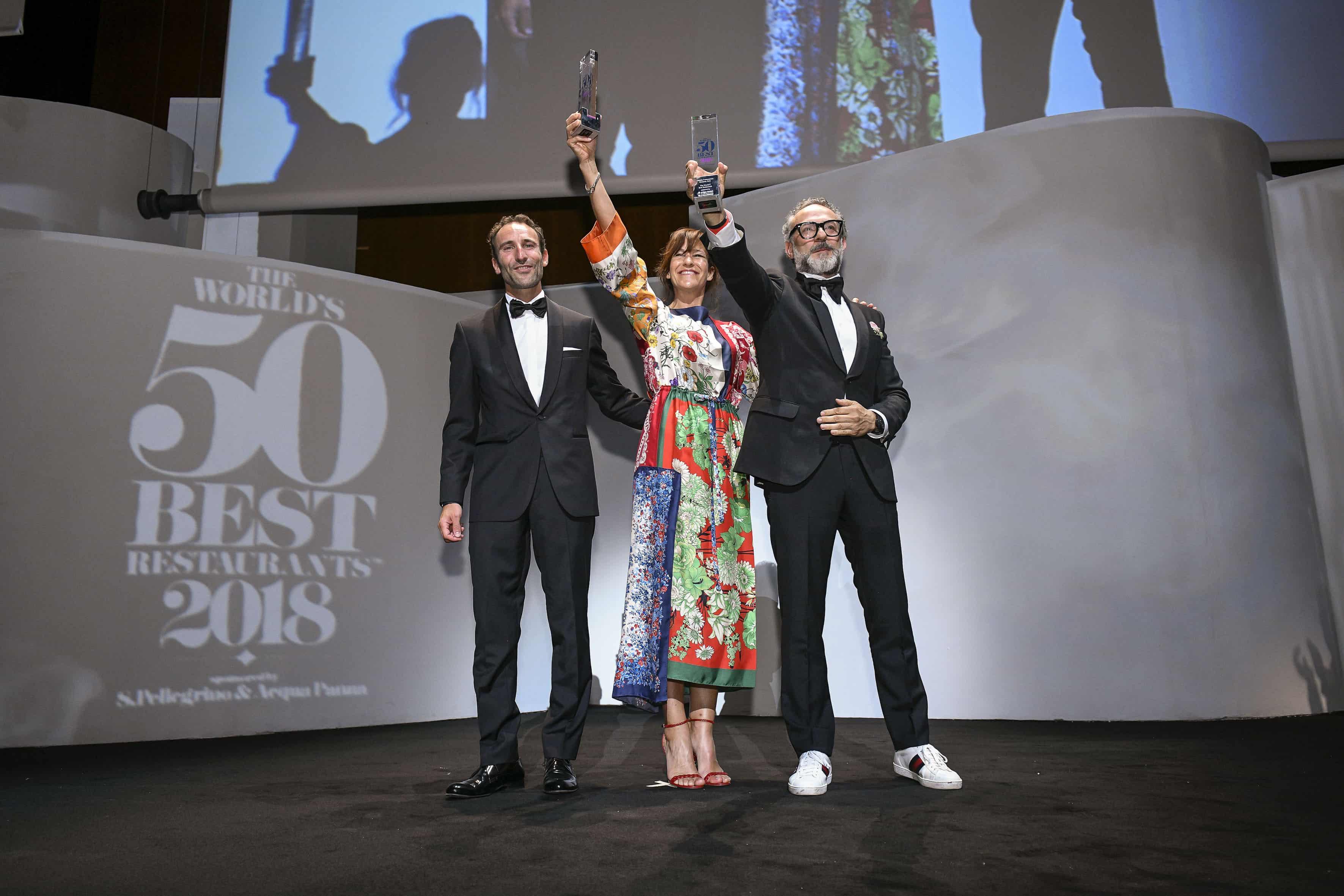 50 Best Restaurants 2018
