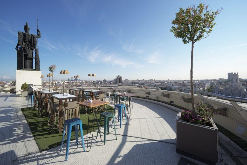 mejores terrazas