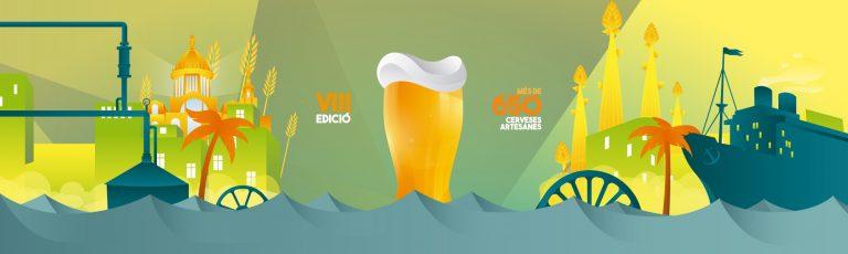 Barcelona Beer Festival 2019