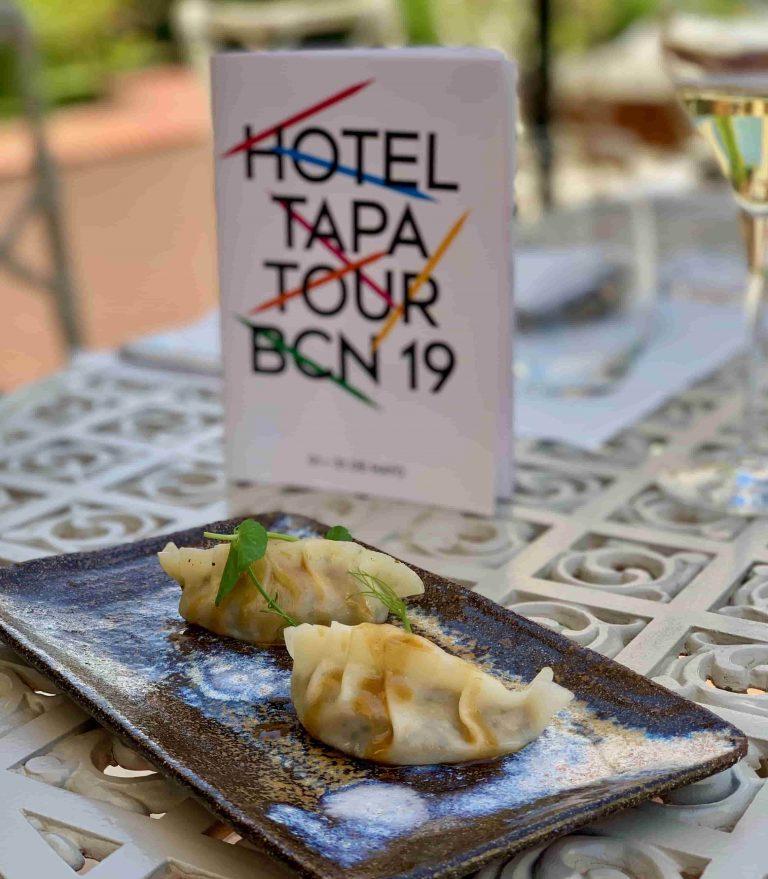 Hotel Tapa Tour 2019