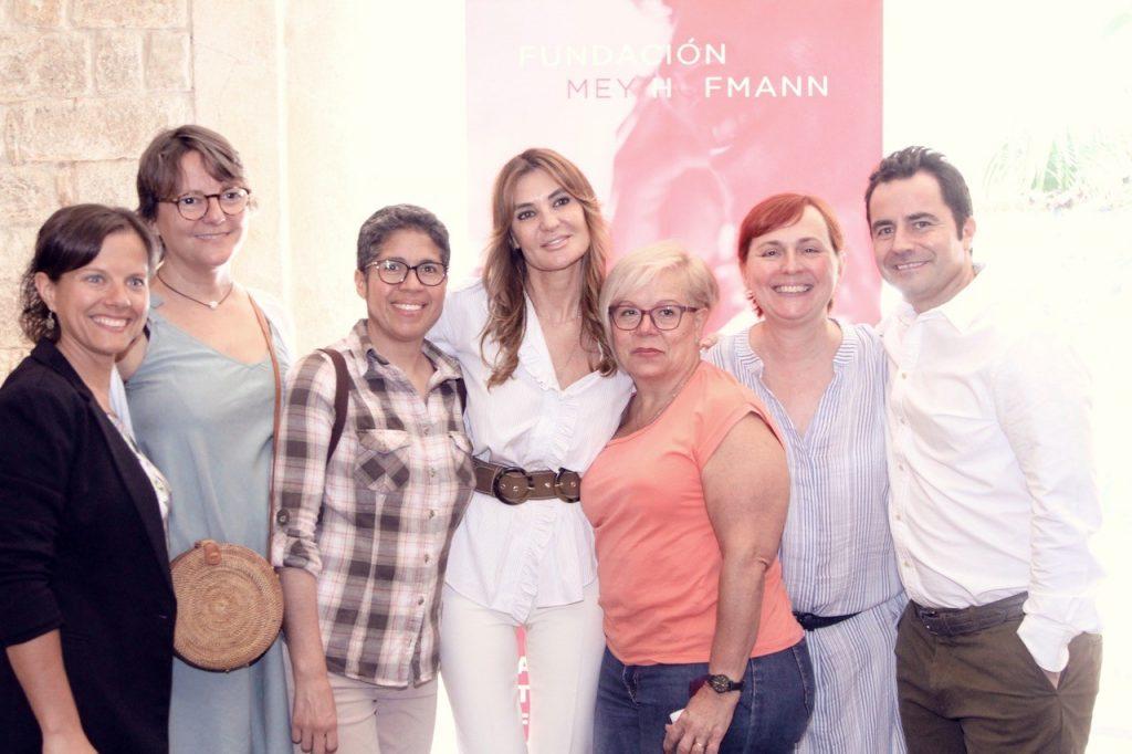 Fundación Mey Hofmann