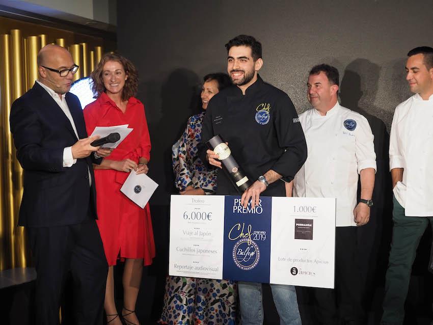Chef Balfegó 2019
