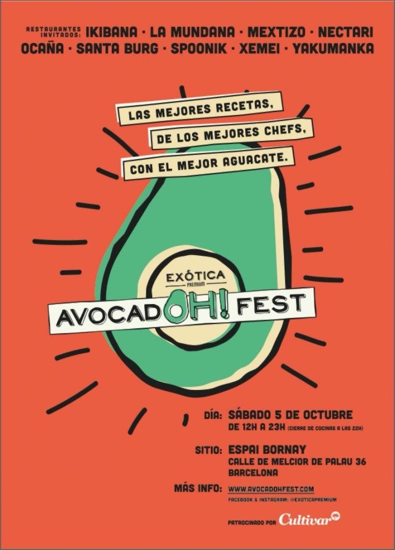 Avocadoh! Fest