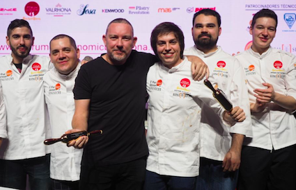 Fòrum Gastronómic Barcelona 2019