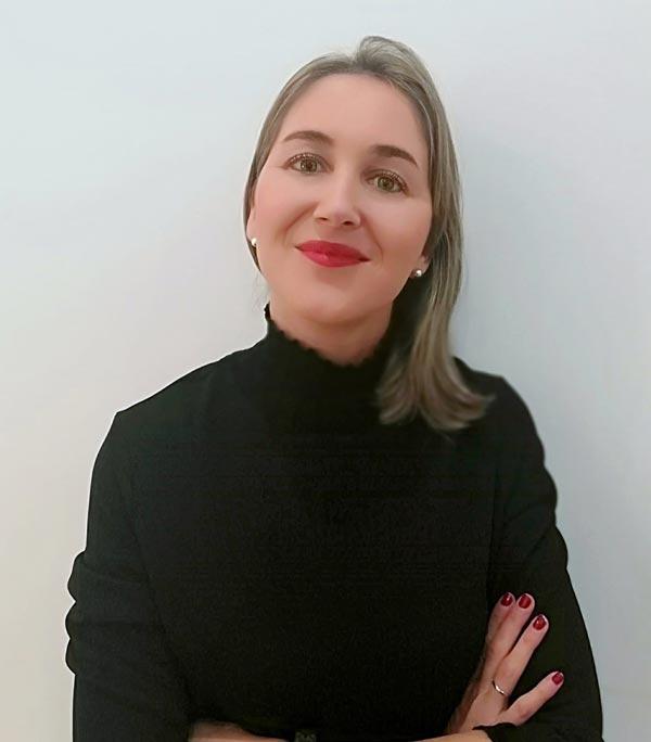 María Jesús Gómez Talaván