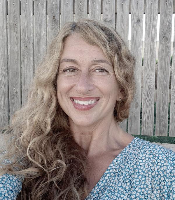 Patricia Castán